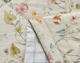 Одеяло ЛЕТНЕЕ тенсел в хлопке 160х220 см, 1606-OS