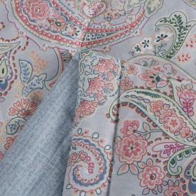 Одеяло ЛЕТНЕЕ тенсел в хлопке 200х220 см, 1567-OM