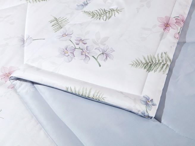 Одеяло ЛЕТНЕЕ тенсел в тенселе 200х220 см, 1052-OM