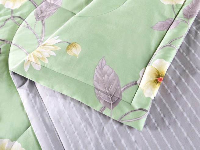 Одеяло ЛЕТНЕЕ тенсел в хлопке 200х220 см, 1055-OM