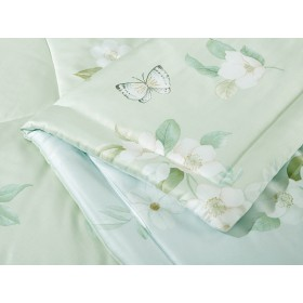 Одеяло ЛЕТНЕЕ тенсел в тенселе 160х220 см, 1058-OS