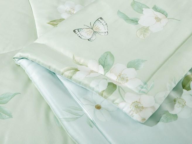 Одеяло ЛЕТНЕЕ тенсел в тенселе 200х220 см, 1058-OM