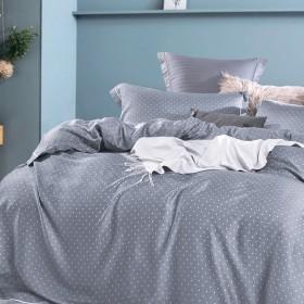 Комплект постельного белья Евро, тенсел 1059-6