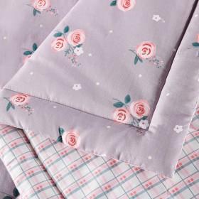 Одеяло ЛЕТНЕЕ тенсел в хлопке 160х220 см, 1075-OS