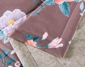 Одеяло ЛЕТНЕЕ тенсел в хлопке 160х220 см, 1109-OS