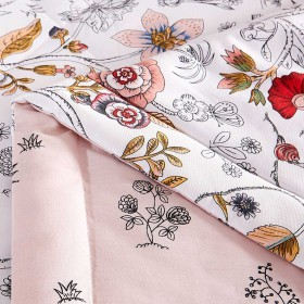 Одеяло ЛЕТНЕЕ тенсел в хлопке 160х220 см, 1261-OS