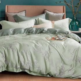 Комплект постельного белья Евро, тенсел 1306-6