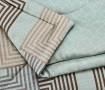 Одеяло ЛЕТНЕЕ тенсел в тенселе 160х220 см, 1446-OS