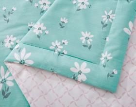 Одеяло ЛЕТНЕЕ тенсел в хлопке 200х220 см, 559-OM