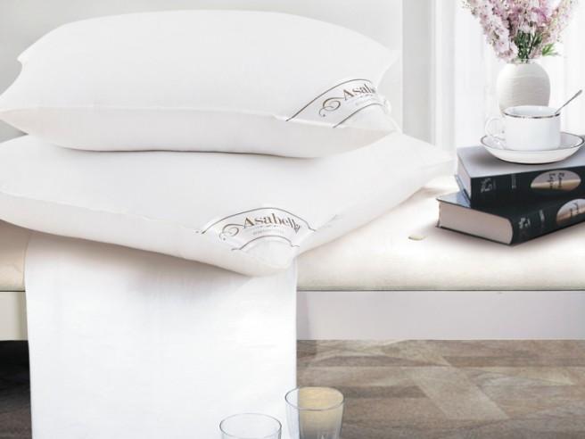 Подушка комфорель 50х70 см, Р-6, мягкая
