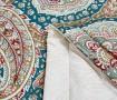 Одеяло ЛЕТНЕЕ тенсел в хлопке 200х220 см, 1488-OM