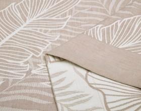 Плед ЛЕТНИЙ хлопковый муслин, наполнитель искусственный шелк 160х220 см, 1509-OS