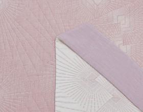 Плед ЛЕТНИЙ хлопковый муслин, наполнитель искусственный шелк 160х220 см, 1653-OS