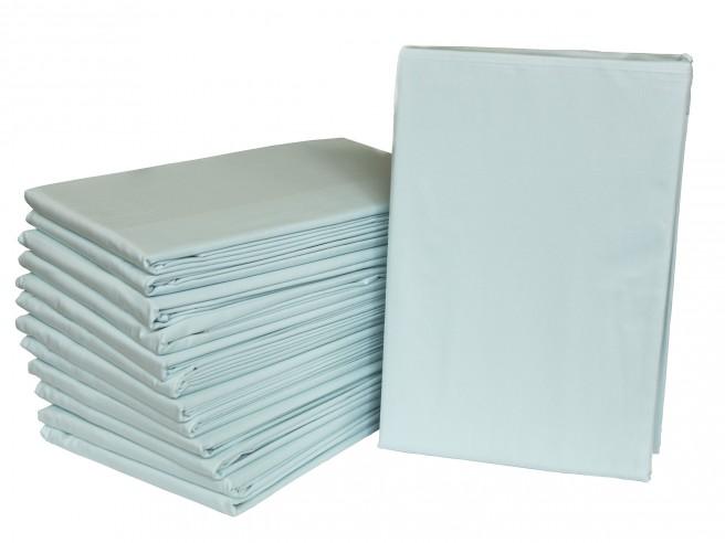 Простыня 275х280 см, люкс-сатин 663-Р