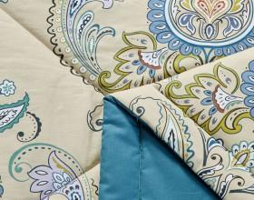 Одеяло ЛЕТНЕЕ тенсел в хлопке 160х220 см, 1599-OS