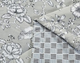 Одеяло ЛЕТНЕЕ тенсел в хлопке 160х220 см, 1613-OS