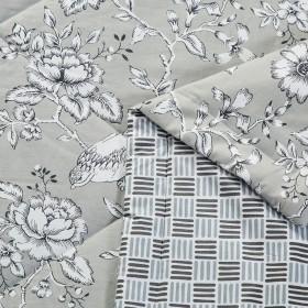 Одеяло ЛЕТНЕЕ тенсел в хлопке 200х220 см, 1613-OM