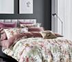Комплект постельного белья 1,5-спальный, Египетский хлопок 1540-4S