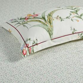 Комплект простыни с двумя наволочками, хлопок 1549-3Р