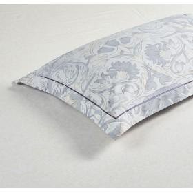 Комплект простыни с двумя наволочками, хлопок 1551-3Р