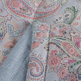 Одеяло ЛЕТНЕЕ тенсел в хлопке 160х220 см, 1567-OS