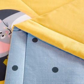 Одеяло ЛЕТНЕЕ тенсел в хлопке 200х220 см, 1345-OM