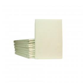 Простыня на резинке 180х200х30, люкс-сатин 191-P/180x30