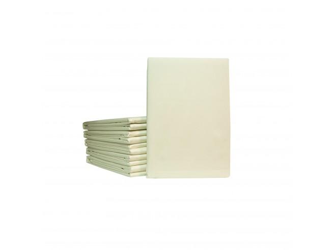 Простыня на резинке 200х200х30, люкс-сатин 191-P/200x30