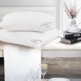 Подушка комфорель 70х70 см, Р-7, мягкая
