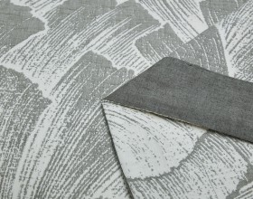 Плед ЛЕТНИЙ хлопковый муслин, наполнитель искусственный шелк 200х220 см, 1510-OM