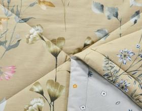 Одеяло ЛЕТНЕЕ тенсел в хлопке 160х220 см, 1610-OS