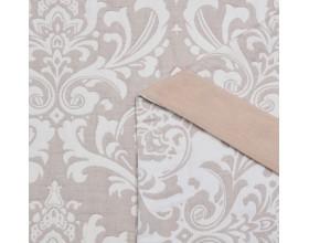Плед ЛЕТНИЙ хлопковый муслин, наполнитель искусственный шелк 160х220 см, 1650-OS